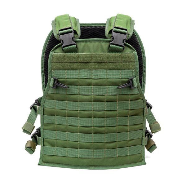 Airsoft Molle Tactical Vest