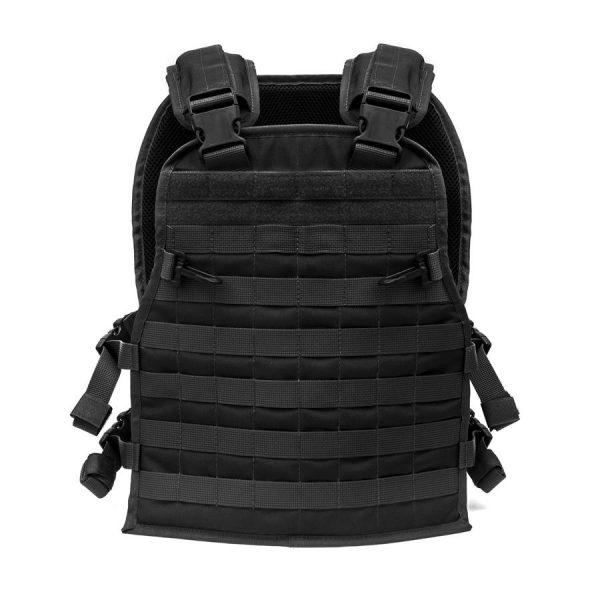 Airsoft Molle Tactical Vest - tarantula