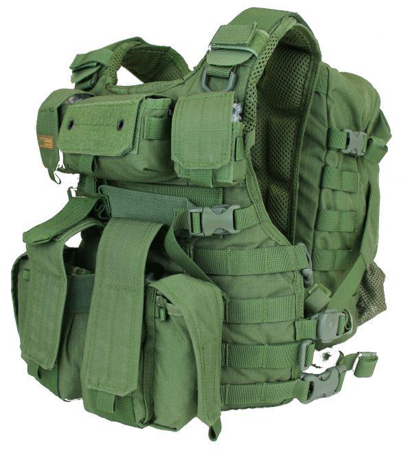 Marom Dolphin Egoz Gen 2 Tactical Vest
