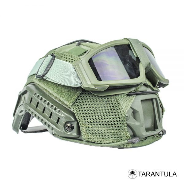 Helmet Cover Ops Core Fast - 1