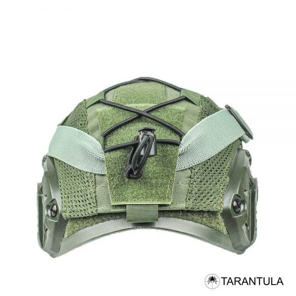 Helmet Cover Ops Core Fast - Back