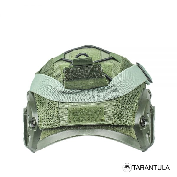Helmet Cover Ops Core Fast - Back - 2