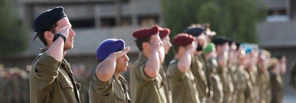 IDF Berets - 1