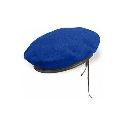 IDF Berets - Blue