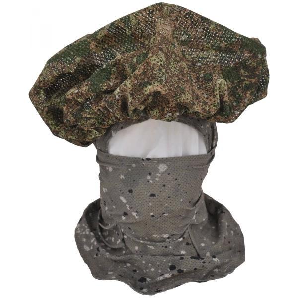 IDF Helmet Shape Breaker - Mitznefet