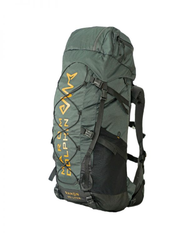 Marom Dolphin Ramon Pack 70L