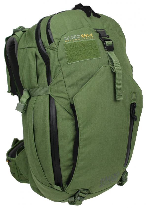 Marom Dolphin Baloo Pack 40 liters