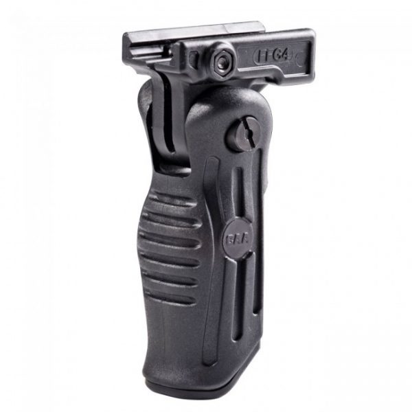 CAA TACTICAL Five Position Folding Forward Grip FVG5B - Picatinny