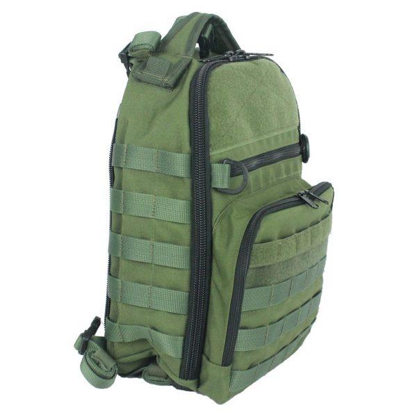 Tactical Bag - Tarantula Gear