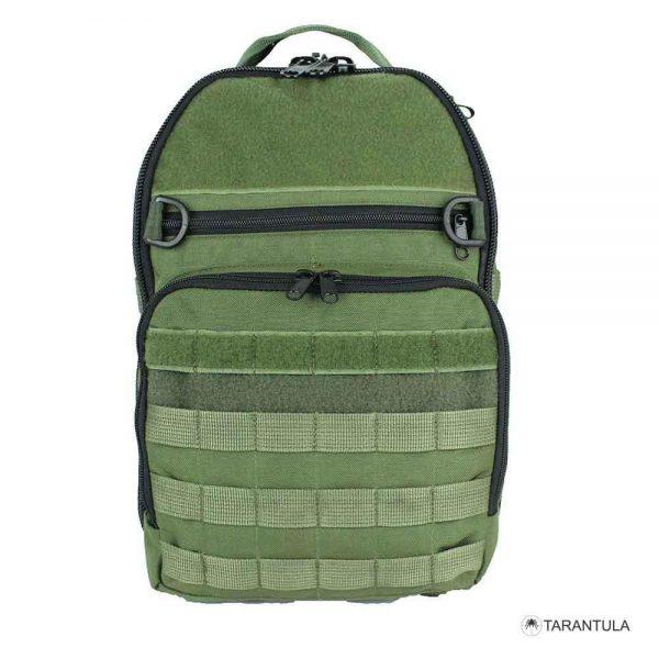 Tactical Bag - Tarantula Gear - Front