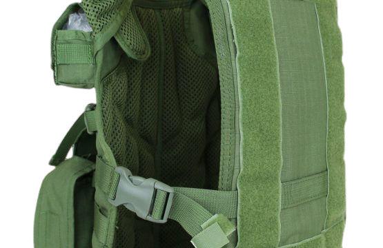 Marom Dolphin Egoz Gen 2 Tactical Vest - 4