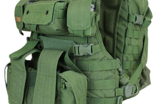 Marom Dolphin Egoz Gen 2 Tactical Vest - 1