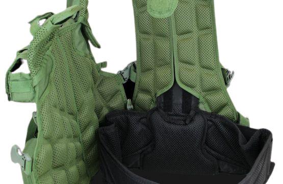Marom Dolphin Egoz Gen 2 Tactical Vest - 2