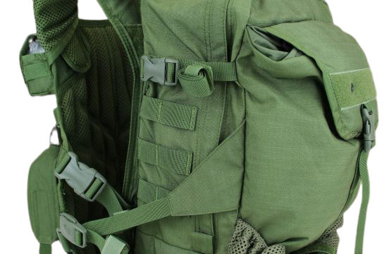 Marom Dolphin Egoz Gen 2 Tactical Vest - 3