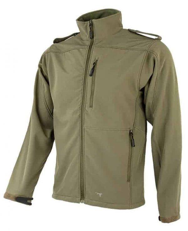 Men's jacket SOFTSHELL Hagor