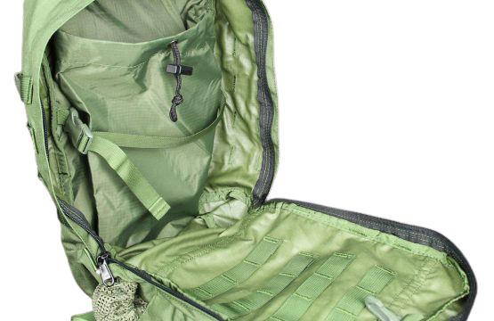 Marom Dolphin Egoz Gen 2 Tactical Vest - Open