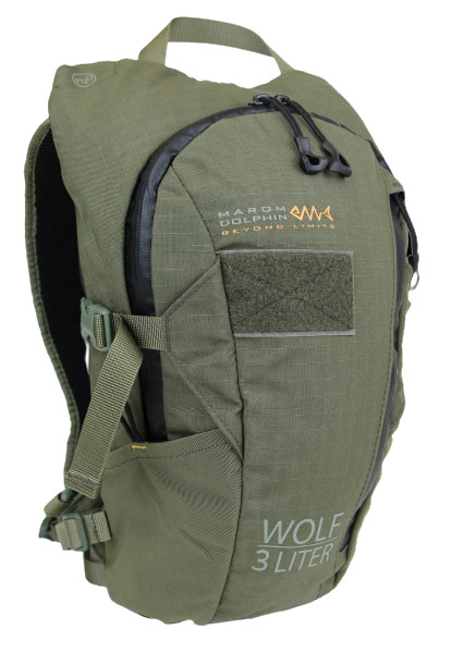 Marom Dolphin Wolf Pack 9 litres