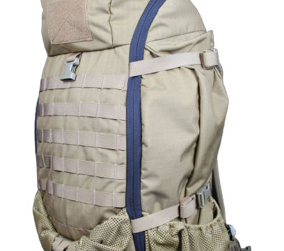 Micro Fusion System - Backpack