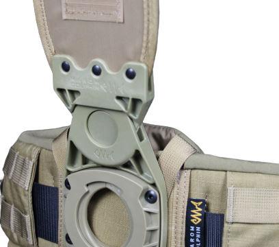 Micro Fusion System - Belt - 1
