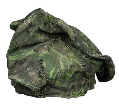 Mitznefet Helmet Cover
