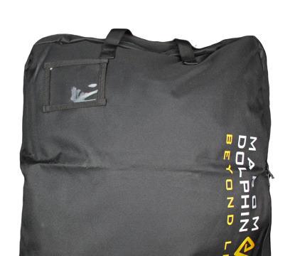 Personal Vest Bag