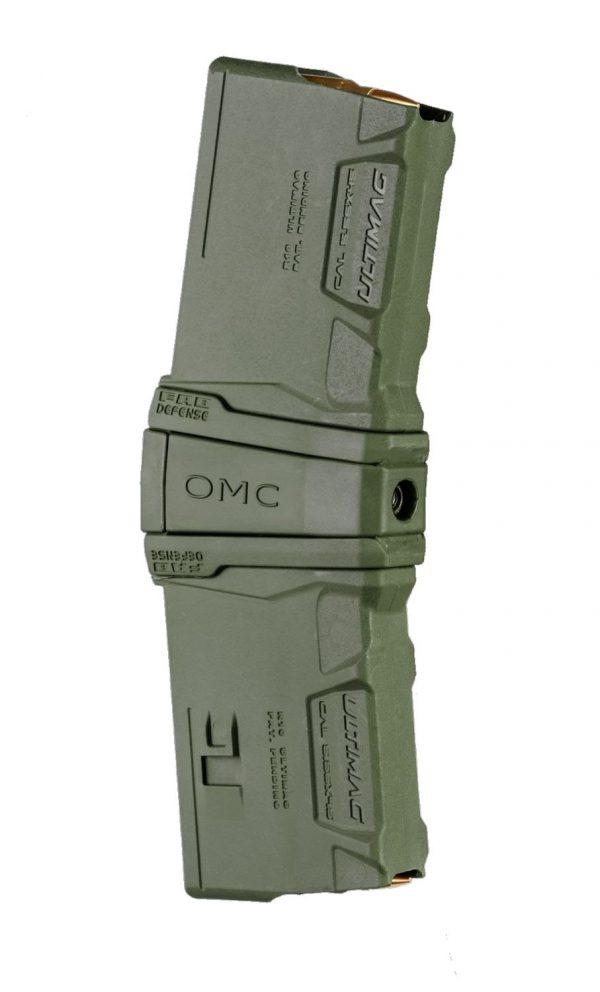 OMC Kit - Olive