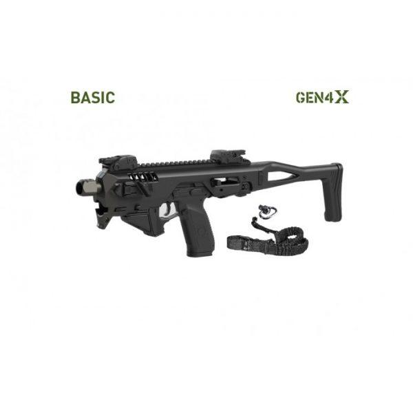 Micro-Roni 4X – Basic Kit